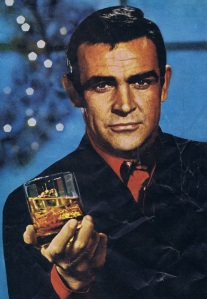 James Bond knew what he was doing with his scotch & soda water